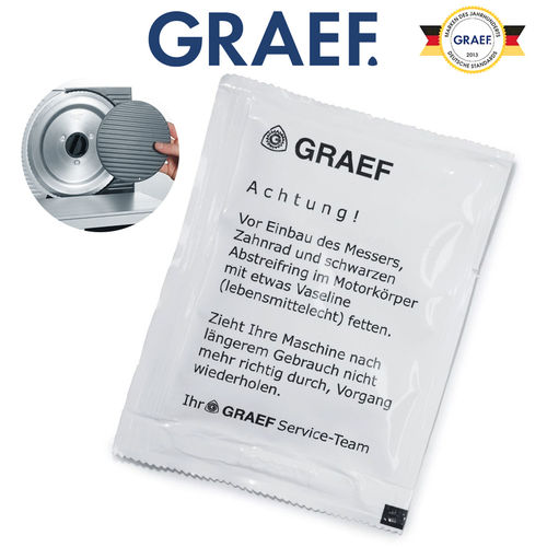 Graef - Special Grease