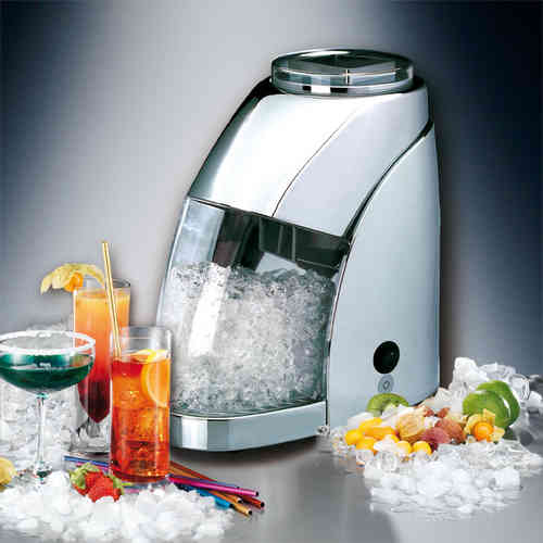Gastroback - Electrical Ice Crusher