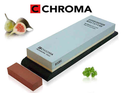 Chroma - Ceramic Whetstone 1000 / 6500