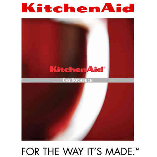 KitchenAid - Cookbook