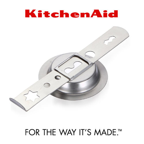 KitchenAid - Cookie Press Attachment