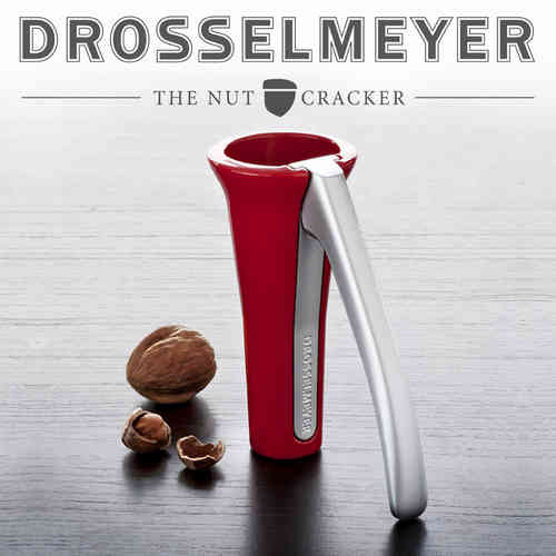 Drosselmeyer - Nutcracker - Red