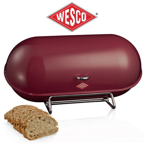 WESCO - Breadboy