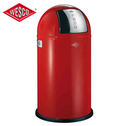 Wesco - Pushboy