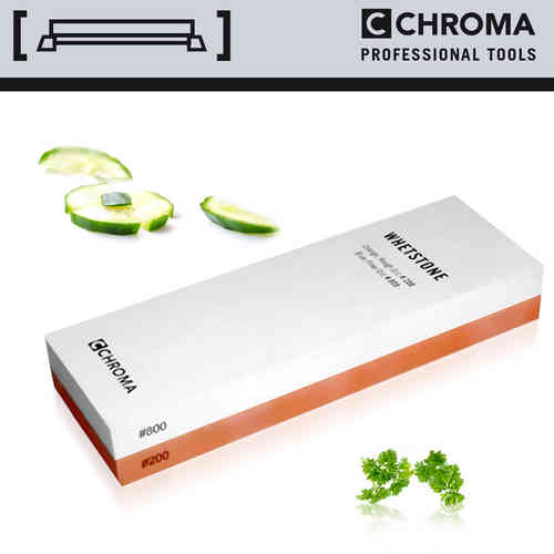 Chroma Ceramic Whetstone 200/800