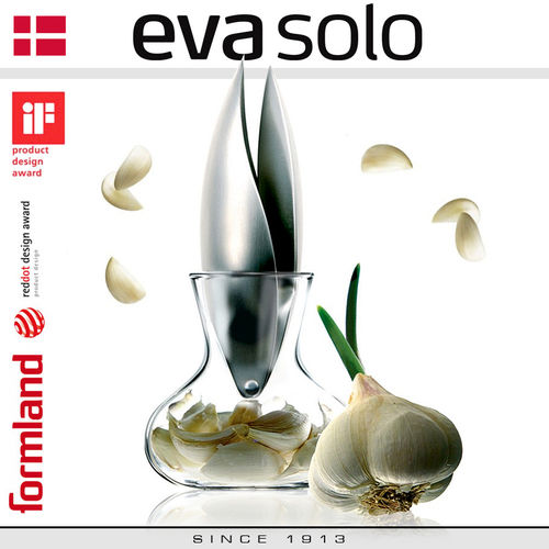 Eva Solo - Garlic press