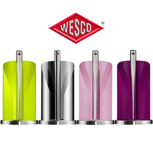 Wesco -  Paper roll holder