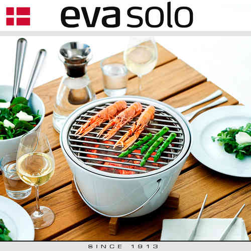 EVA Solo - Table grill