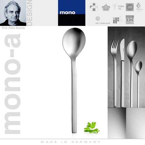 mono-a - Table spoon 21,3 cm