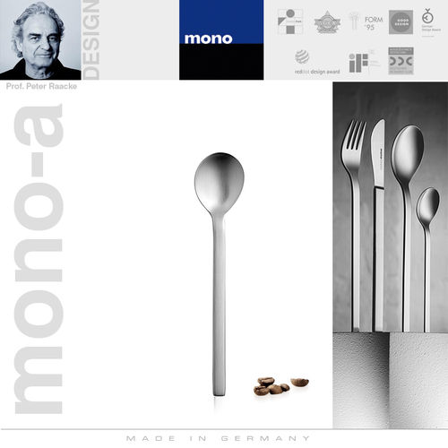 mono-a - Coffee Spoon 15 cm