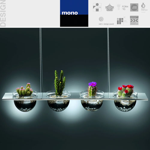 mono - Quartett hanging decoration