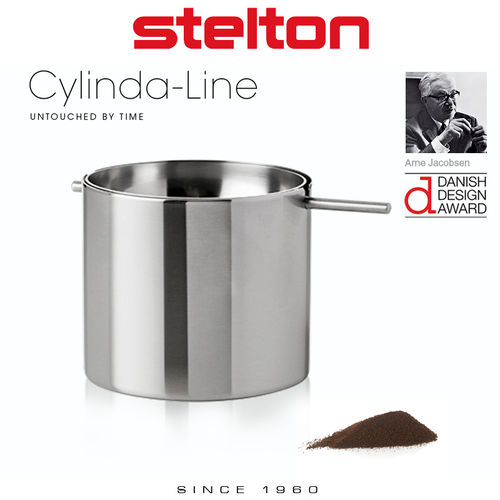 Stelton - Ashtrays - Cylinda-Line