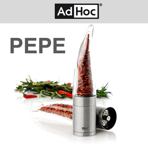 AdHoc - Chilli mill PEPE