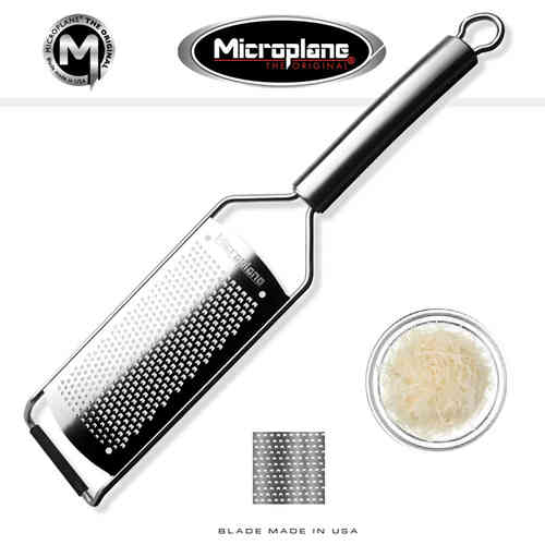 Microplane - Fine Grater - Professional Series