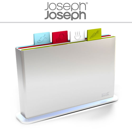Joseph Joseph - Index - chopping boards set