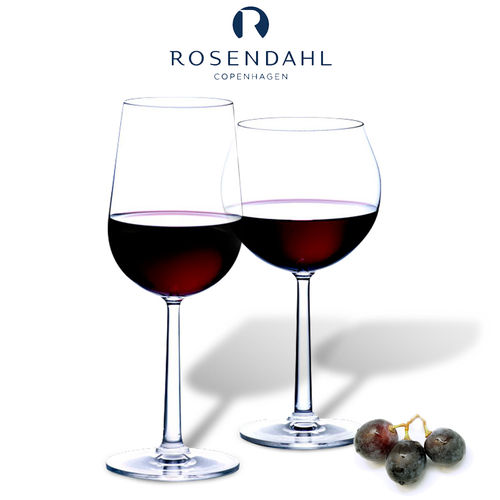 Rosendahl - Grand Cru wineglass - red wine