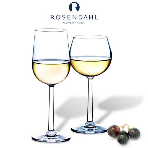 Rosendahl - Grand Cru Wine Glass - Whitewine