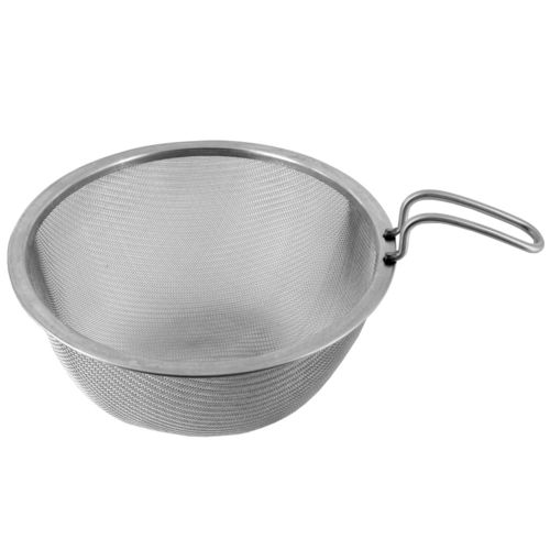 mono filio, Replacement sieve for Teapot