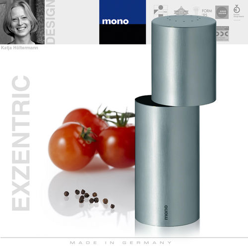 mono - Exzentrik combination pepper mill