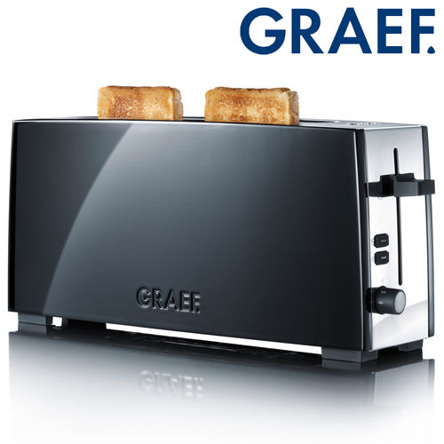 Graef - Toaster TO 90