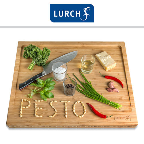 Lurch - Bamboo Cutting Board