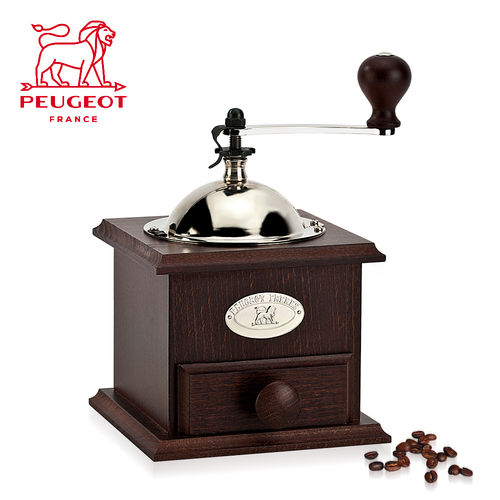 PSP Peugeot - Coffee Mill Nostalgie