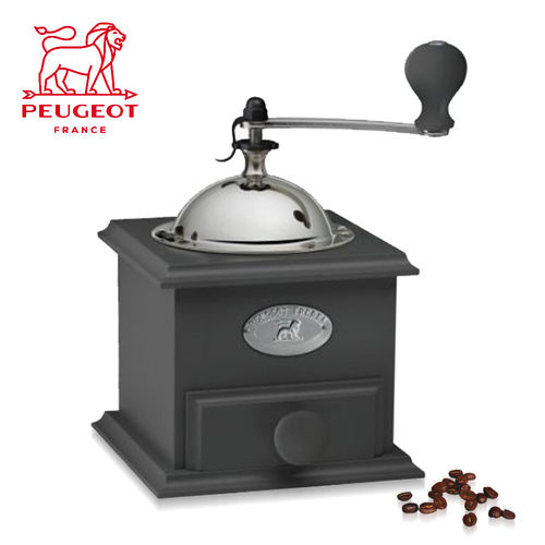 PSP Peugeot - Coffee Mill Cottage grey