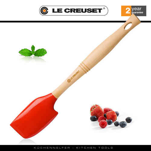 Le Creuset - Medium Ladle - Premium Edition - Red