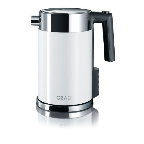 Graef - Stainless Steel Electric Kettle WK 701