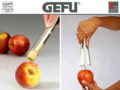 Gefu - Apple corer KERN-OTTO