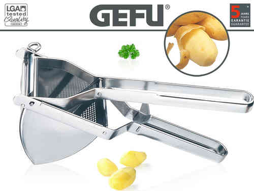 Gefu - Potato press - THE ORIGINAL