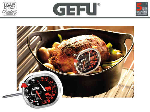 Gefu - Roast and oven thermometer
