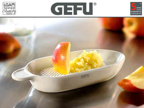 Gefu - Fruit and vegetables grater FRUTTARE