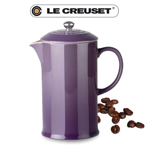 Le Creuset - Coffee Maker 800 ml