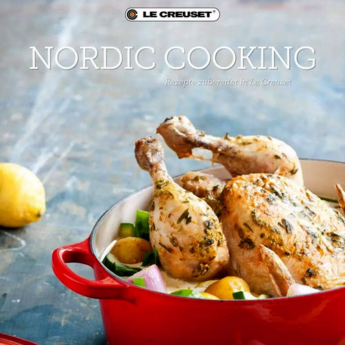 Le Creuset - Nordic Cooking