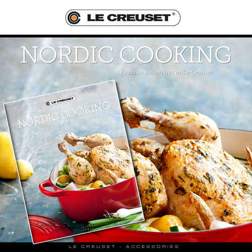 Le Creuset - The Scandinavian Way to Cook