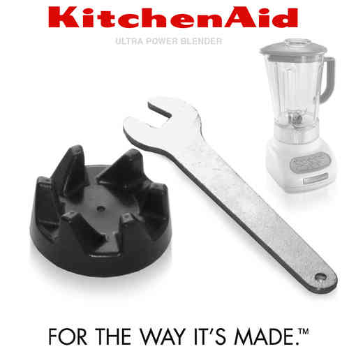 KitchenAid - Ultra Power Blender coupling and key