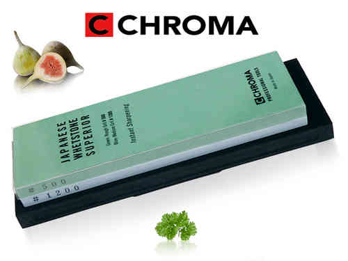 Chroma - Whetstone Superior 500/1200