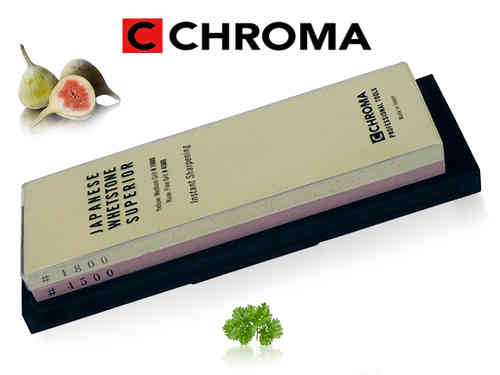 Chroma - Whetstone Superior 1800/4500