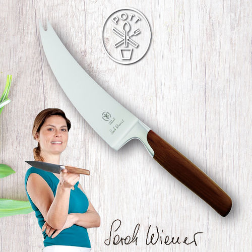 Pott - Sarah Wiener - Cheese knife 13 cm