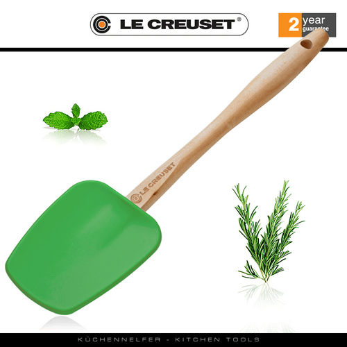 Le Creuset - Large Spatula Spoon Classic - Palm