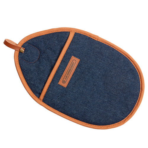 Le Creuset - Pot Holder - Denim