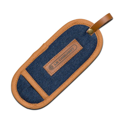 Le Creuset - Handle Mitt - Denim
