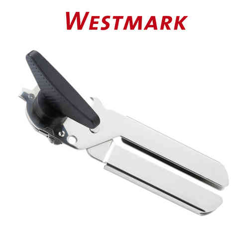 Westmark - Can opener Safety