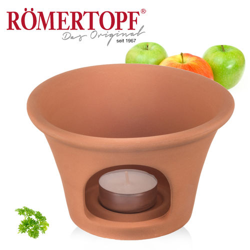Römertopf - Warmers for baked apple