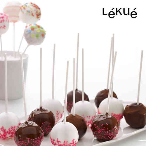 Lékué - Cake&Pops replacement stalks