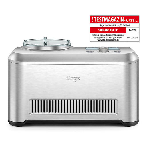 Gastroback - Smart Ice Cream Advanced Automatic