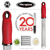 Microplane - Zester-Grater - red