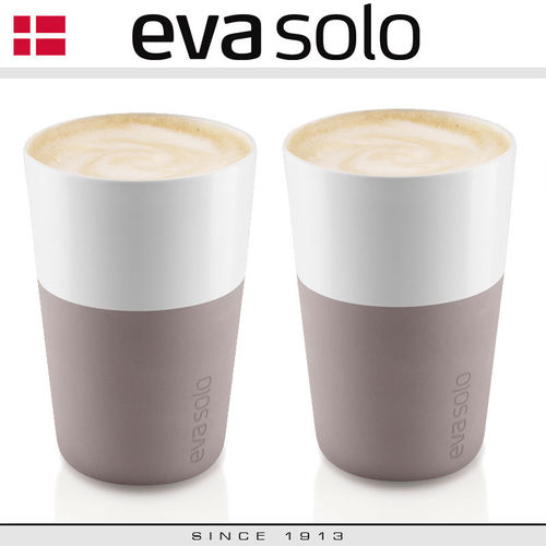 Eva Solo - Cafe Latte-Becher - 2er Set - 360 ml