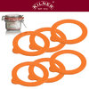 Kilner - 6 Pack 0.125L Replacement Seals